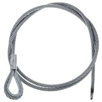 Stairville : Steelwire Safety 200cm/8mm