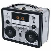 Aquarius : Boombox Gen 2 Model Lunchbox