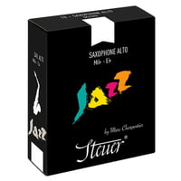 Steuer : Jazz Alto Sax 3,5