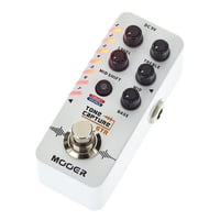 Mooer : Tone Capture GTR