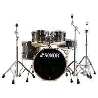 Sonor : AQ1 Stage Set Woodgrain Black