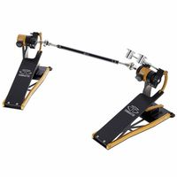 Trick Drums : Dominator Double Pedal ltd.
