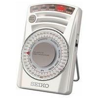Seiko : SQ-60 Metronome WH