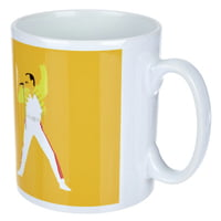 My World : Freddie Mercury Mug