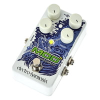 Electro Harmonix : Mod 11 Modulator