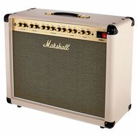 Marshall : DSL40CR Cream Limited Edition