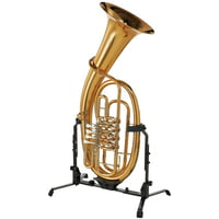 Kohnl & Hoyer : T13/14 Tenor Horn Royal G