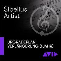 Avid : Sibelius Upgrade Plan Renewal