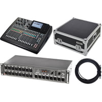 Behringer : X32 Compact Stagebox f.Bundle