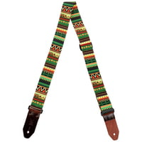 Minotaur : Guitar Strap Jacqu. South Am.