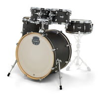 Mapex : Mars Pro Midnight Black ltd.