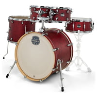 Mapex : Mars Pro Midnight Cherry ltd.