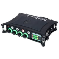 Sound Devices : MixPre-6 II