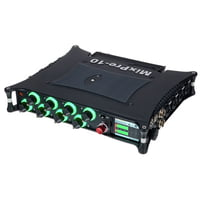 Sound Devices : MixPre-10 II