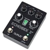 Gurus : Echosex 3 Delay V2