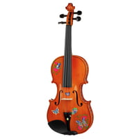 Rozanna`s Violins : Butterfly Dream Violin 4/4 NA