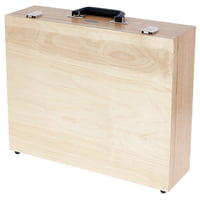 Hofmann : Panpipe case big