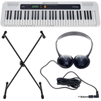 Casio : CT-S200 WH Set