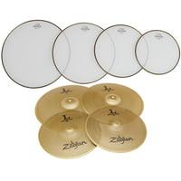 Zildjian : Quiet Pack Super Mesh II