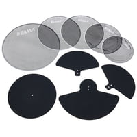 Tama : SPP518CN Silent Practice Set