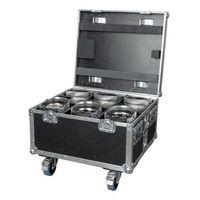 Showtec : EventSpot 1600 Q4-Set