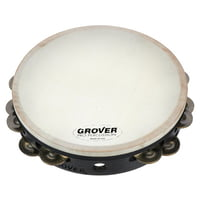 Grover : T2/GS-T Tambourine