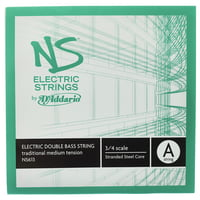 Addario : NS613 Electric Bass String A
