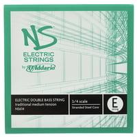 Addario : NS614 Electric Bass String E