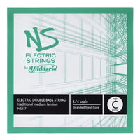 Addario : NS617 Electric Bass High C