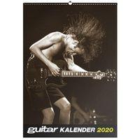 PPV Medien : Guitar Kalender 2020