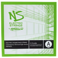 Addario : NSFW613 Electric Bass Str. A
