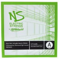 Addario : NSFW613 Electric Bass Str. A