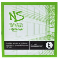 Addario : NSFW614 Electric Bass Str. E