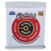 Martin Guitars : MA550T Authentic Treated