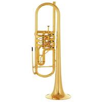 Schagerl : Wien Bb- Trumpet