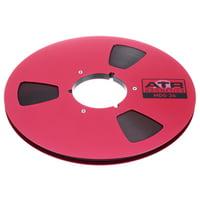 ATR Magnetics : MDS-36 1/4\'\' NAB Metal Reel