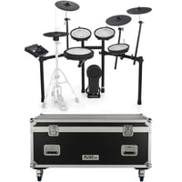 Roland : TD-17KVX E-Drum Case Bundle