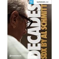Toontrack : SDX Decades by Al Schmitt