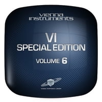 VSL : Special Edition Vol. 6