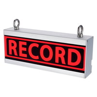 Stairville : Record Sign