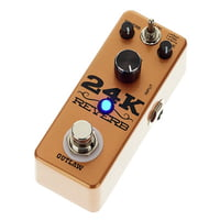 Outlaw Effects : 24K Reverb