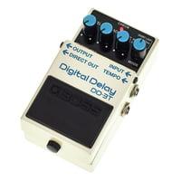 Boss : DD-3T Digital Delay