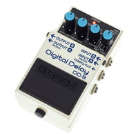 Boss : DD-8 Digital Delay