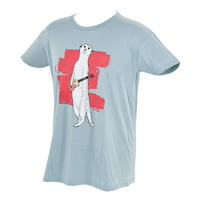 Thomann : Ukulele-Meerkat T-Shirt M