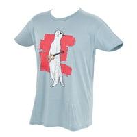 Thomann : Ukulele-Meerkat T-Shirt L