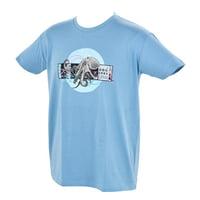 Thomann : Synthesizer-Octopus Shirt XXL