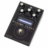 Gamechanger Audio : Plasma Pedal Overdrive
