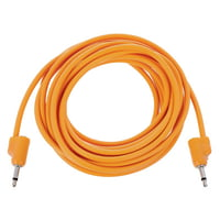 Tiptop Audio : Stackcable Orange 350 cm