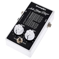 Drumport StompTech : Auto Stomp Player MK II