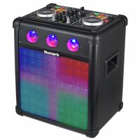 Numark : Party Mix Pro